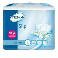 90 pack TENA Slip Plus with ConfioAir