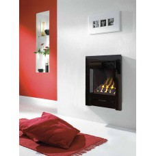 CRYSTAL WALL INSET GAS FIRE