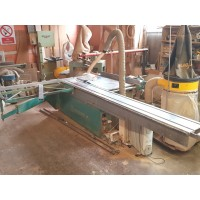 ALTENDORF PANEL SAW 2800mm SLIDING TABLE (USED)